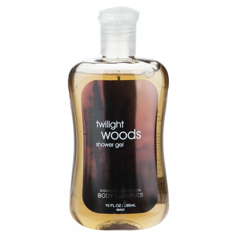 Body Luxuries Twilight Woods Body Shampoo 295ml