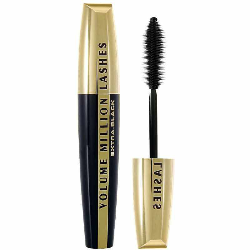 Mascara Volume Million Lashes