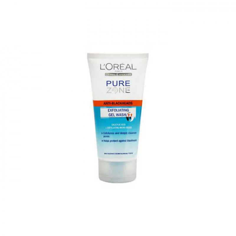 Pure Zone Cleansing Gel