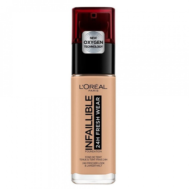 LOreal Infallible 24H Foundation No.220 30ml