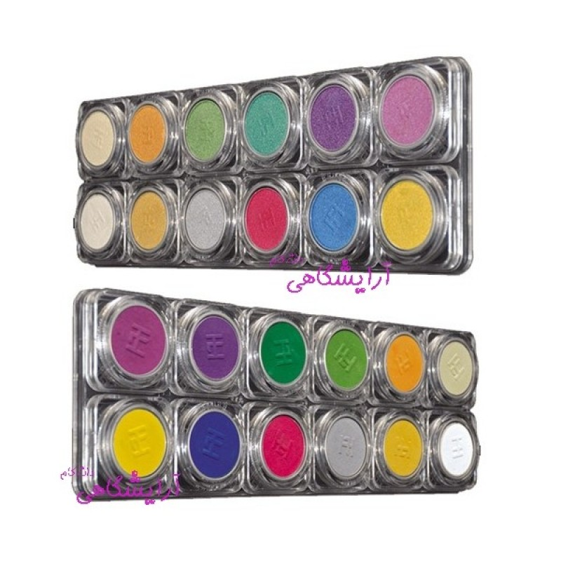 shadow pallet 24collore