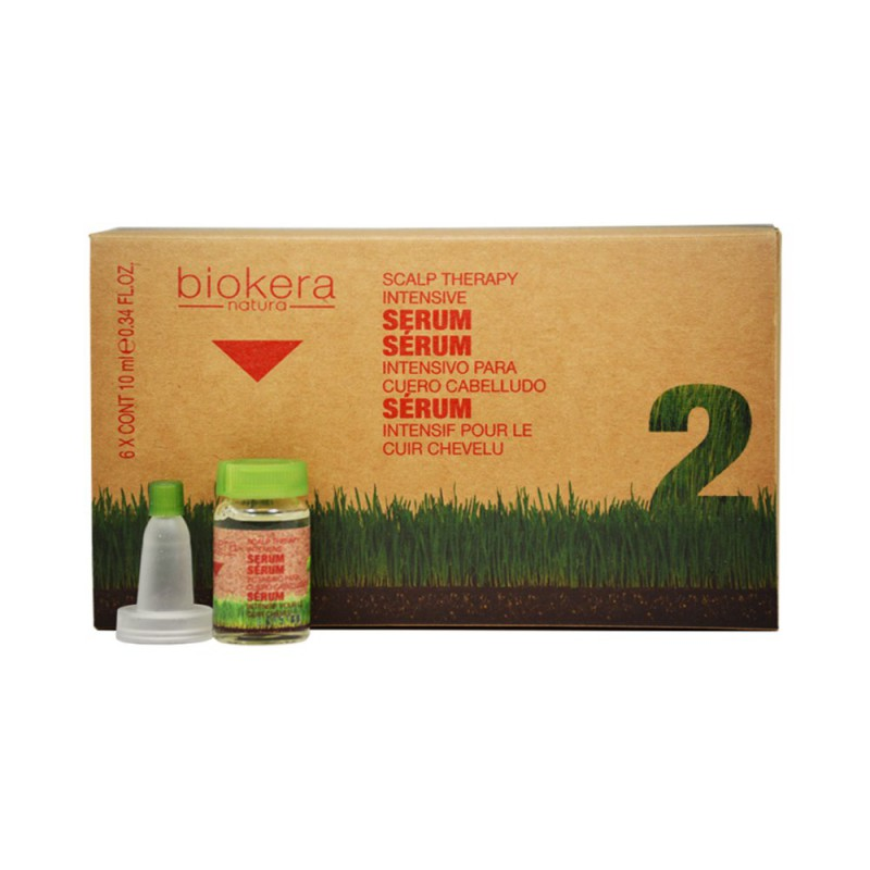 BIOKERA SCALP THERAPY INTENSIVE SERUM