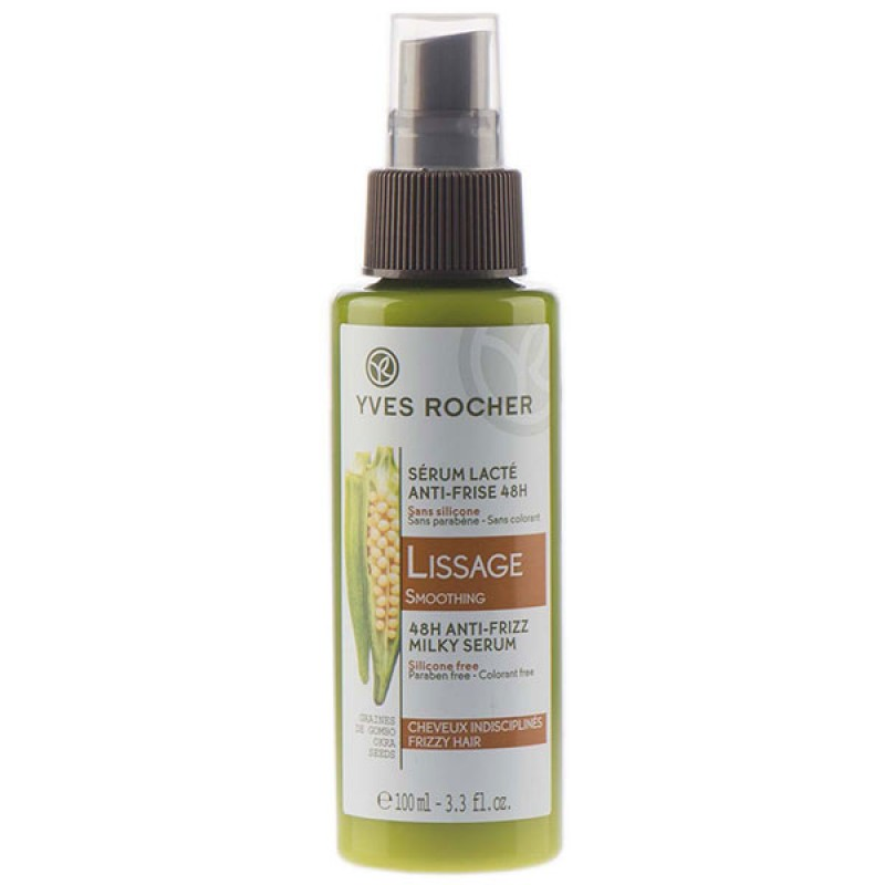 Lissage Milky Serum