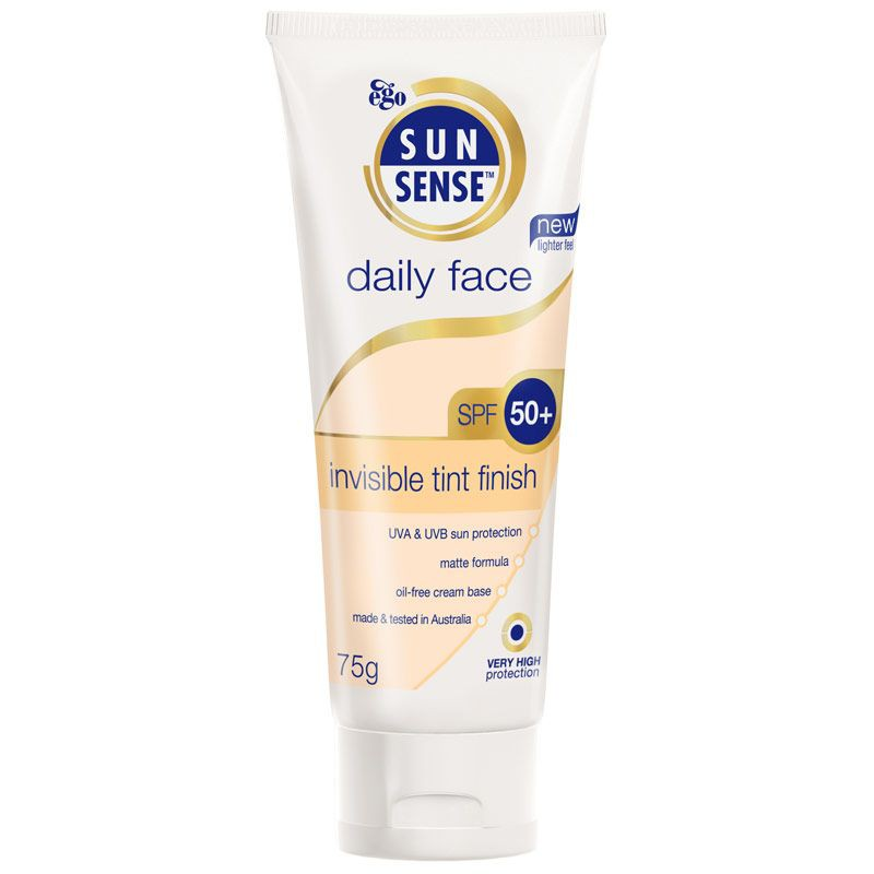 Ego Sunsense Daily Face SPF 50