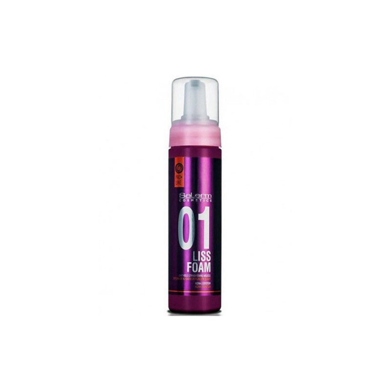 SALERM -  COSMETICS 01 LISS FOAM