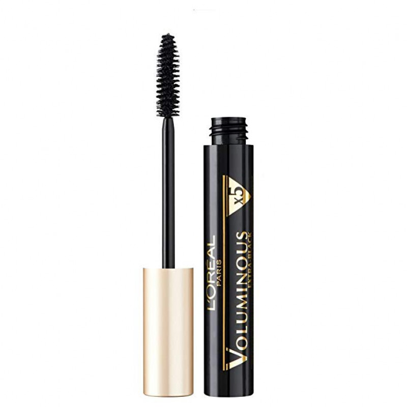 Loreal Voluminous x5 Carbon Black Mascara