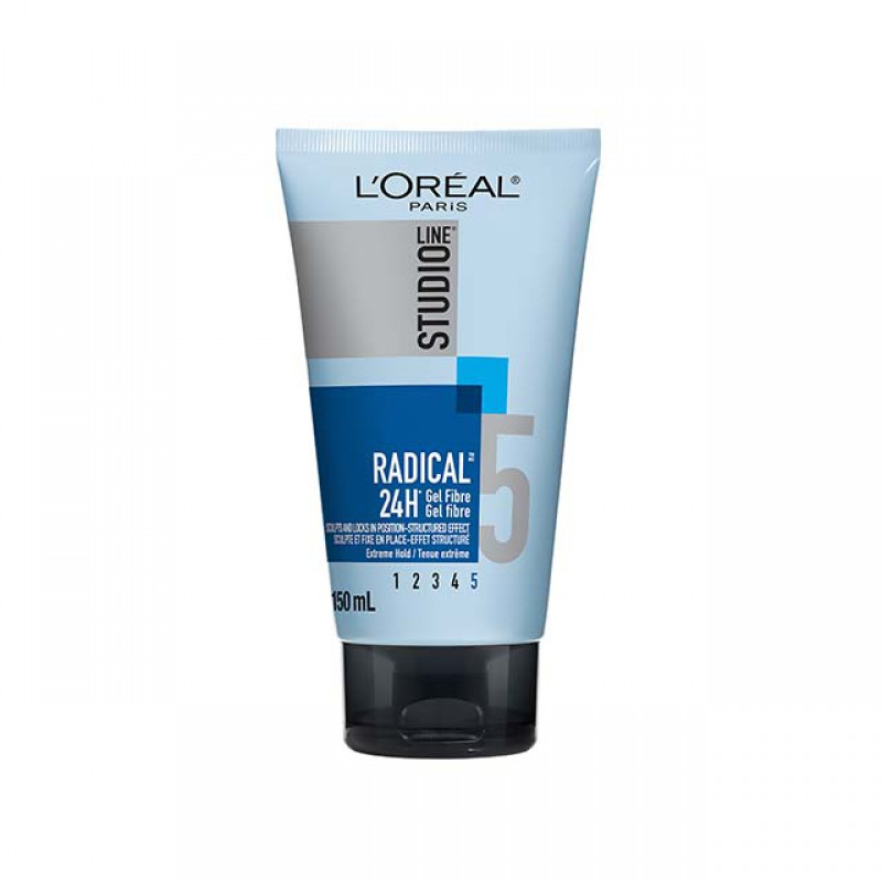 LOreal Studio Line Radical Styling Gel