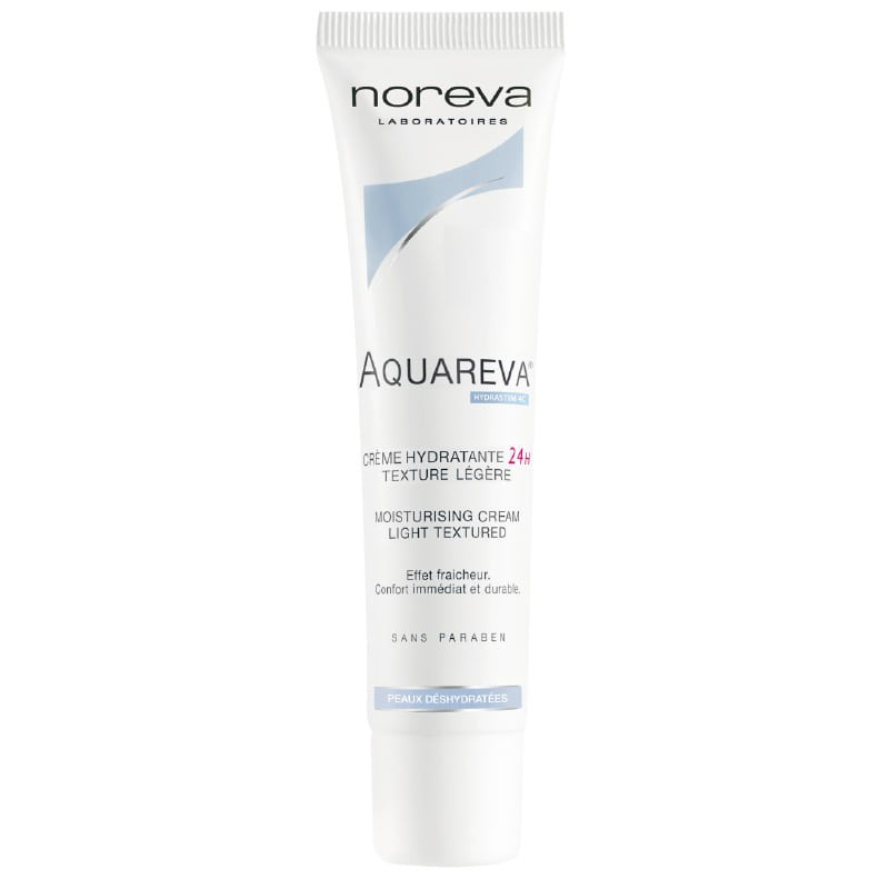 Aquareva Moisturizing Cream Light Texture