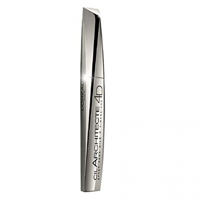 Loreal Faux Cils Architecte Black Mascara