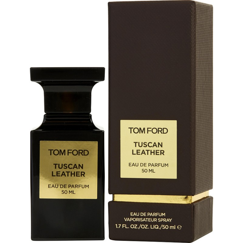 Tom Ford Tuscan Leather for men EDP