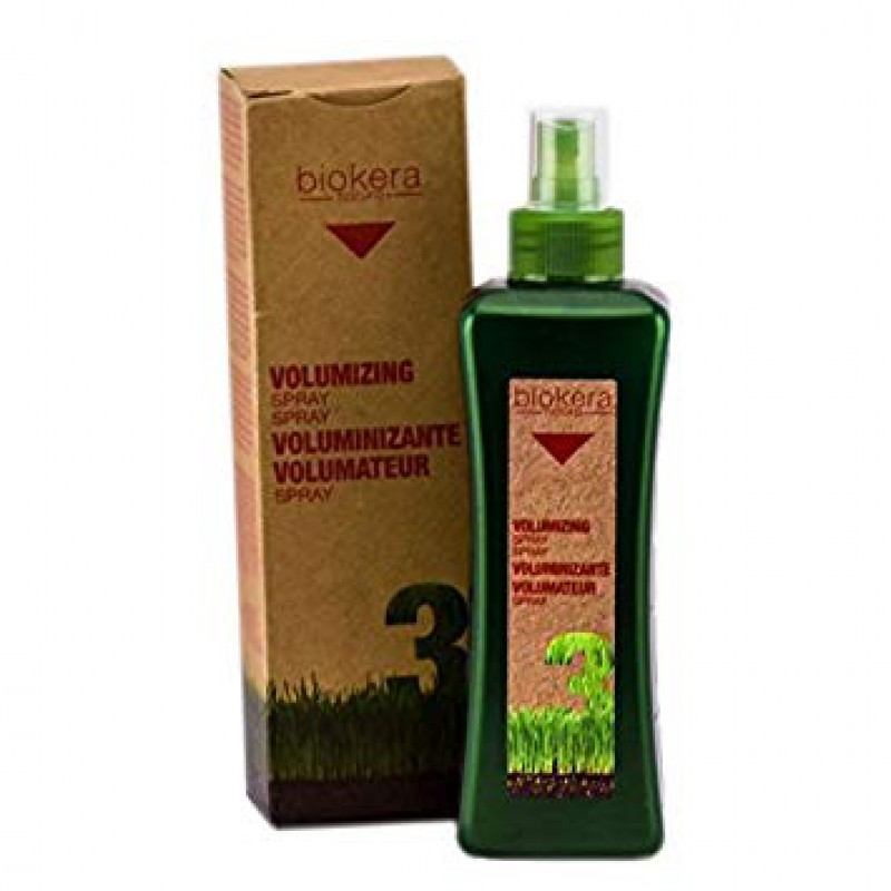 biokera volumizing spray 3