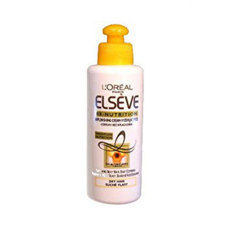 Loreal Elseve Re-Nutrition Cream