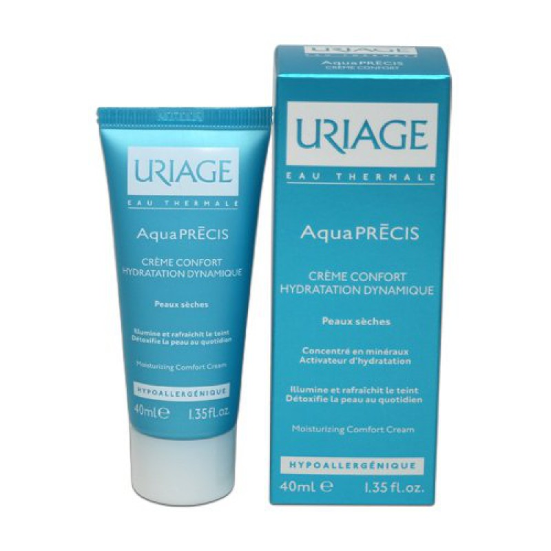 URIAGE AQUA PERCIS GEL CREAM